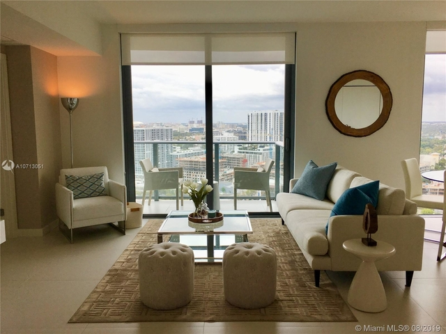 2 Bedrooms, Haines Bayfront Rental in Miami, FL for $3,600 - Photo 1