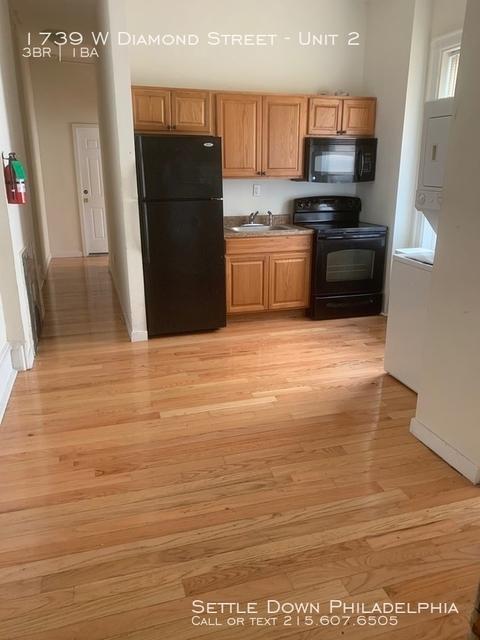 3 Bedrooms, North Philadelphia West Rental in Philadelphia, PA for $875 - Photo 1