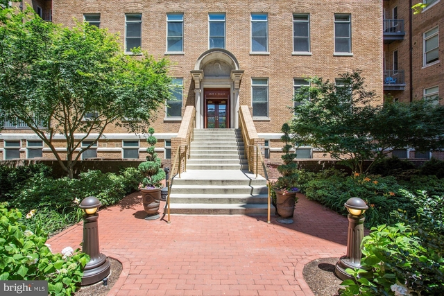 2 Bedrooms, West End Rental in Washington, DC for $3,950 - Photo 2