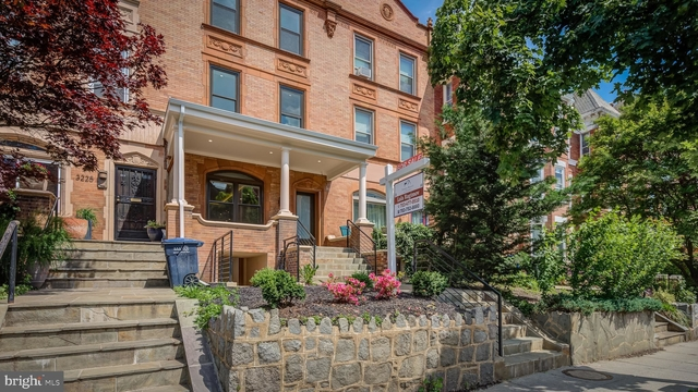 4 Bedrooms, Columbia Heights Rental in Washington, DC for $5,800 - Photo 1
