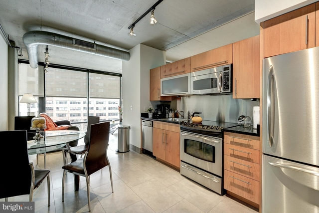 1 Bedroom, Downtown - Penn Quarter - Chinatown Rental in Washington, DC for $2,690 - Photo 1