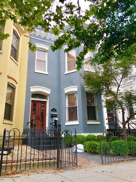 3 Bedrooms, Logan Circle - Shaw Rental in Washington, DC for $4,900 - Photo 2