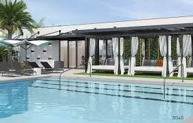 2 Bedrooms, Midtown Miami Rental in Miami, FL for $2,300 - Photo 1