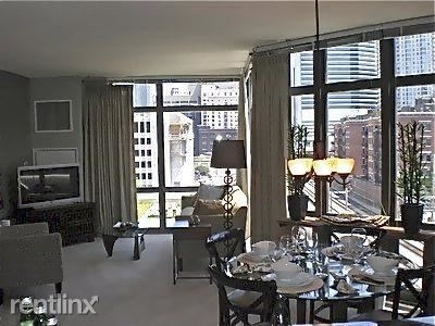 1 Bedroom, Fulton River District Rental in Chicago, IL for $2,512 - Photo 1