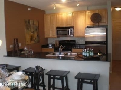 1 Bedroom, Fulton River District Rental in Chicago, IL for $2,512 - Photo 2