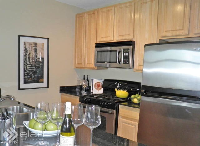 1 Bedroom, Fulton River District Rental in Chicago, IL for $2,268 - Photo 1