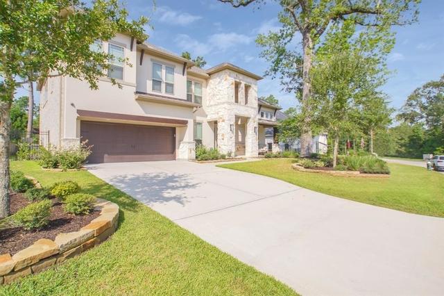 4 Bedrooms, Creekside Park Rental in Houston for $6,200 - Photo 1