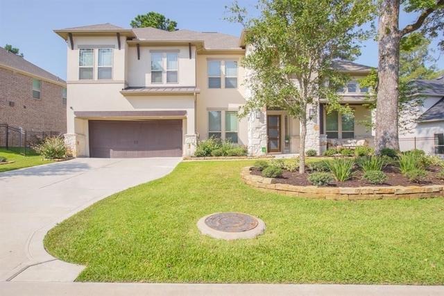 4 Bedrooms, Creekside Park Rental in Houston for $6,200 - Photo 2