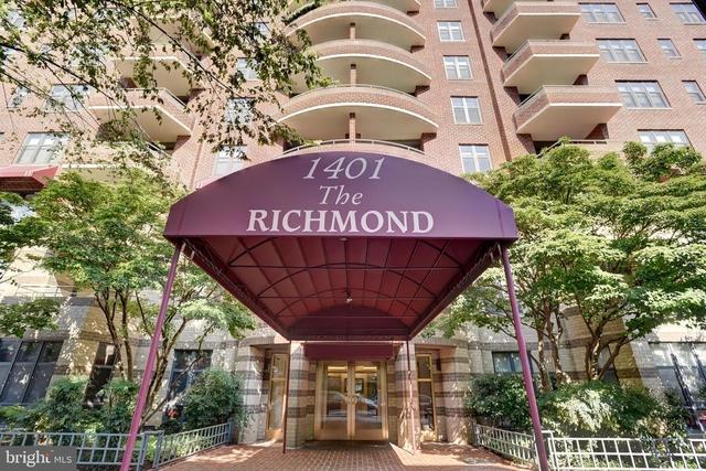 2 Bedrooms, Dupont Circle Rental in Washington, DC for $2,900 - Photo 1