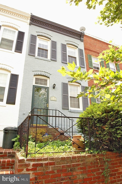 2 Bedrooms, Foggy Bottom Rental in Washington, DC for $3,650 - Photo 1