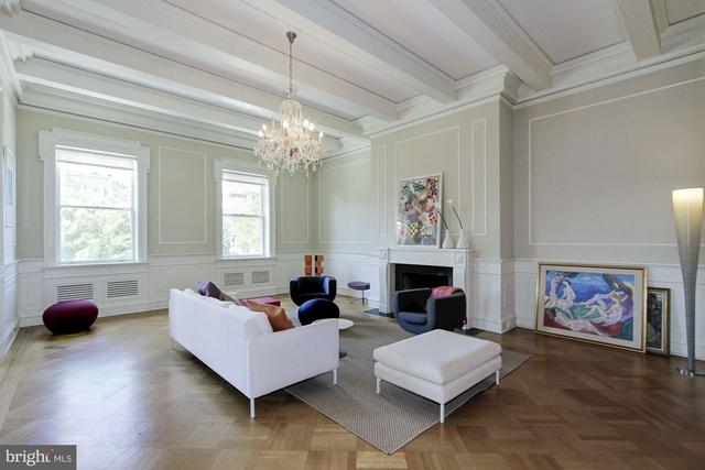 4 Bedrooms, Kalorama Rental in Washington, DC for $10,500 - Photo 2