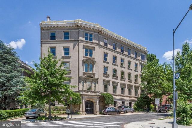 4 Bedrooms, Kalorama Rental in Washington, DC for $10,500 - Photo 1
