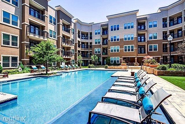 2 Bedrooms, Rock Island-Samuels Avenue Rental in Dallas for $1,519 - Photo 2