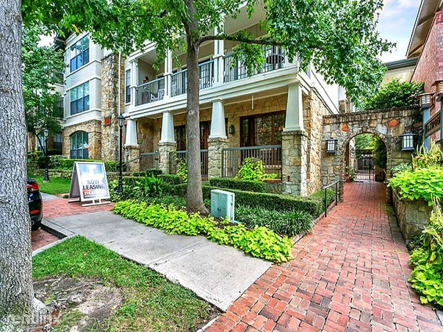 2 Bedrooms, Vickery Place Rental in Dallas for $1,777 - Photo 1