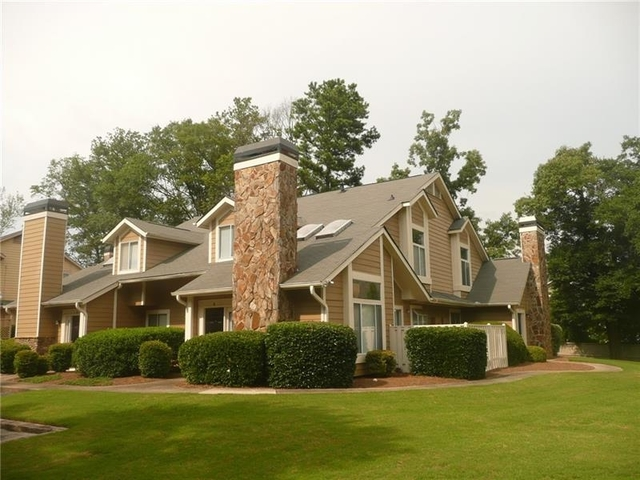2 Bedrooms, Windy Place Apartments Rental in Atlanta, GA for $1,250 - Photo 1