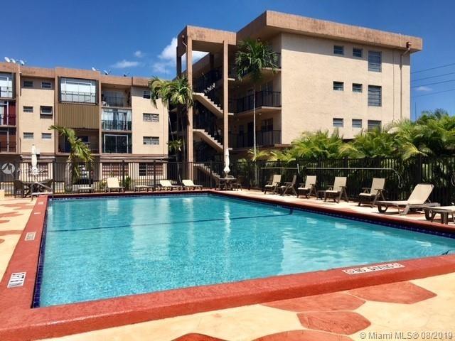1 Bedroom, Lake Robin Rental in Miami, FL for $1,300 - Photo 2