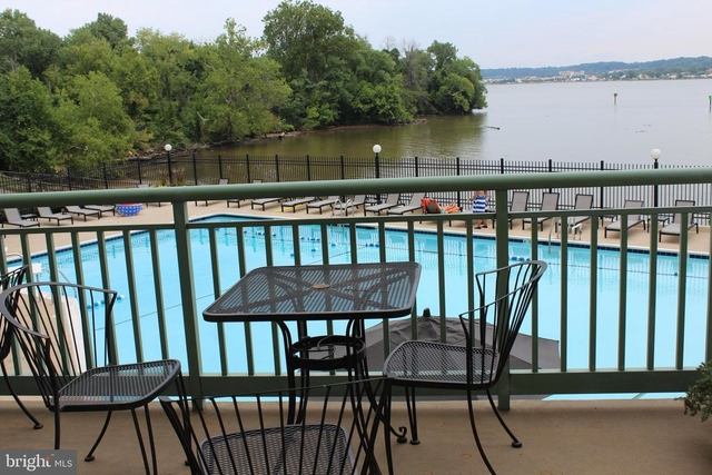 1 Bedroom, Marina Towers Condominiums Rental in Washington, DC for $1,695 - Photo 2