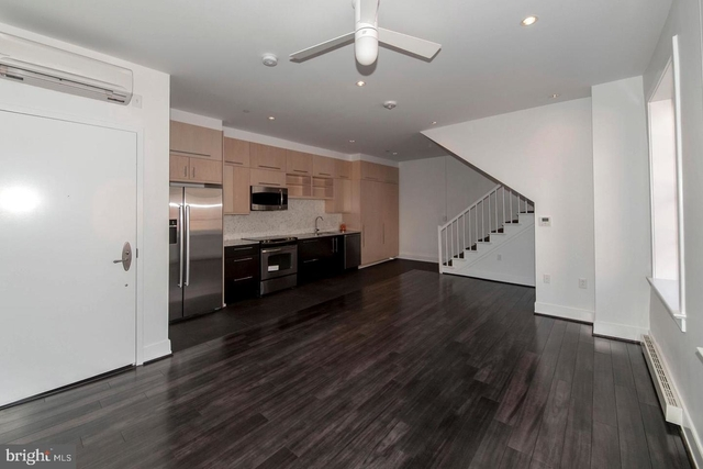 1 Bedroom, East Village Rental in Washington, DC for $2,700 - Photo 1