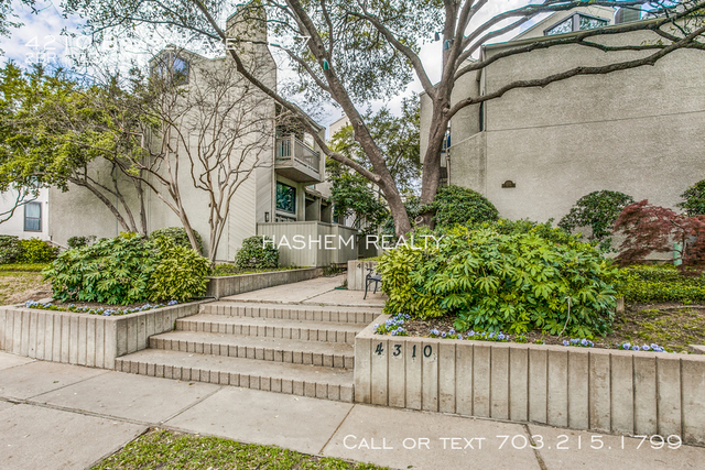 2 Bedrooms, Two Holland Place Rental in Dallas for $2,300 - Photo 2