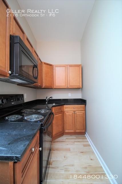 1 Bedroom, Frankford Rental in Philadelphia, PA for $775 - Photo 2