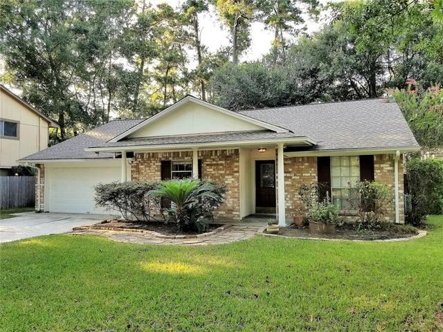 3 Bedrooms, Kingwood Rental in Houston for $1,650 - Photo 2