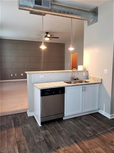 1 Bedroom, Midtown Rental in Atlanta, GA for $1,990 - Photo 1
