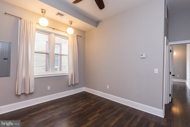 1 Bedroom, Fitler Square Rental in Philadelphia, PA for $1,750 - Photo 2