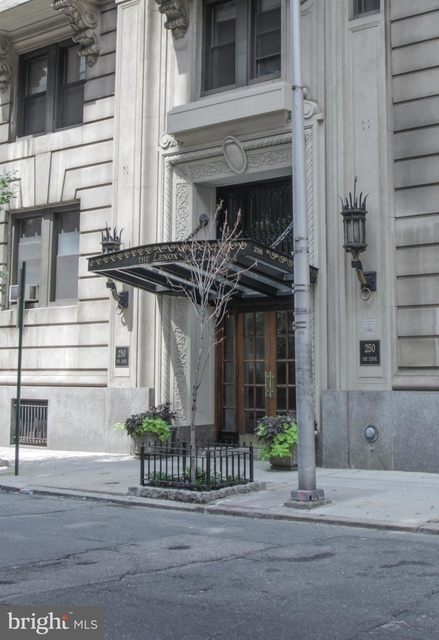 2 Bedrooms, Washington Square West Rental in Philadelphia, PA for $2,450 - Photo 2