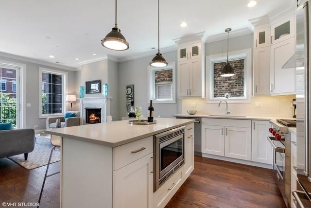 2 Bedrooms, West De Paul Rental in Chicago, IL for $3,500 - Photo 2