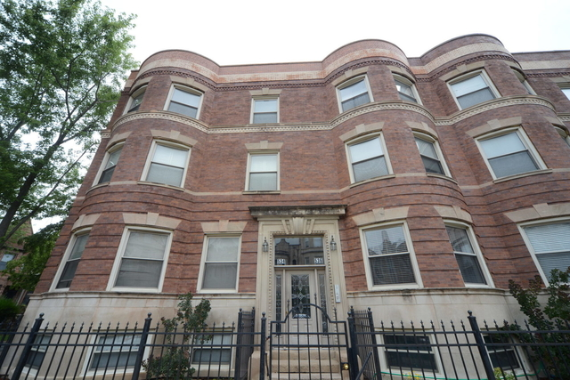 2 Bedrooms, Grand Boulevard Rental in Chicago, IL for $1,800 - Photo 1