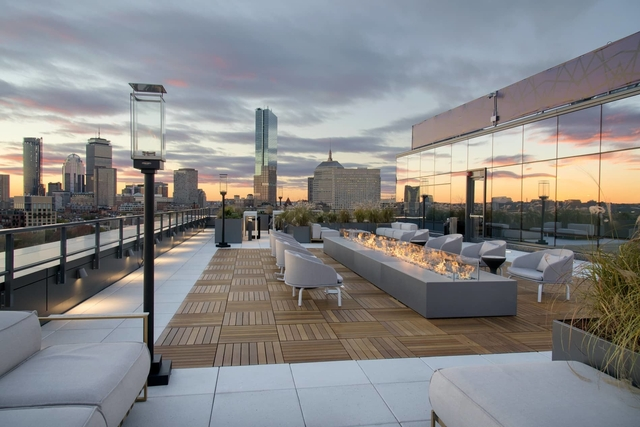 2 Bedrooms, Shawmut Rental in Boston, MA for $5,640 - Photo 2