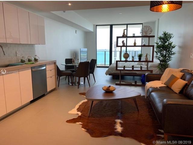 Studio, Media and Entertainment District Rental in Miami, FL for $2,300 - Photo 1