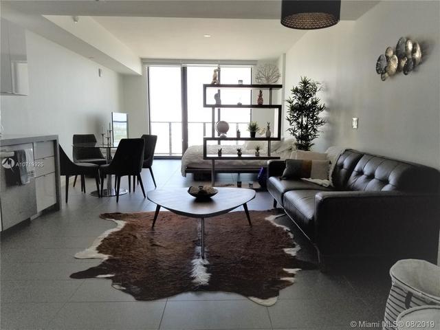 Studio, Media and Entertainment District Rental in Miami, FL for $2,300 - Photo 2
