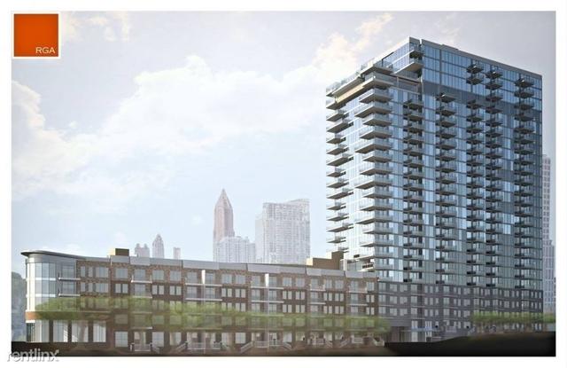 2 Bedrooms, Midtown Rental in Atlanta, GA for $2,612 - Photo 1