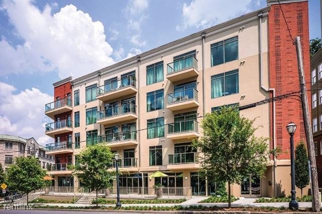 2 Bedrooms, Midtown Rental in Atlanta, GA for $2,176 - Photo 2