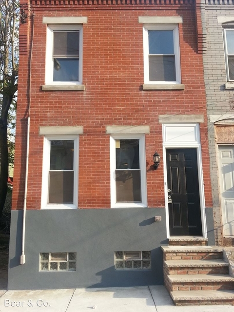 3 Bedrooms, Mantua Rental in Philadelphia, PA for $1,400 - Photo 1