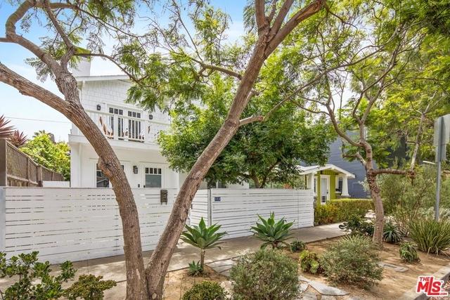 3 Bedrooms, Windward Circle Rental in Los Angeles, CA for $12,500 - Photo 1