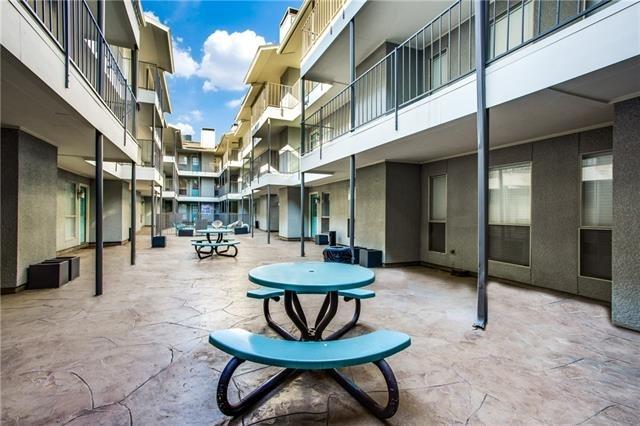 1 Bedroom, Peak's Addition Rental in Dallas for $765 - Photo 1