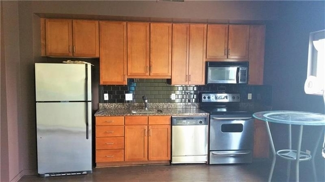 1 Bedroom, Old Fourth Ward Rental in Atlanta, GA for $1,500 - Photo 2