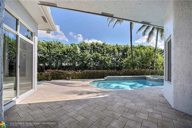 4 Bedrooms, The Enclave Rental in Miami, FL for $6,300 - Photo 2