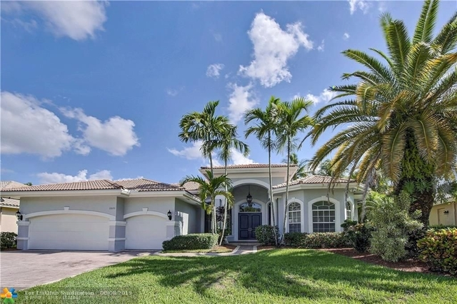 4 Bedrooms, The Enclave Rental in Miami, FL for $6,300 - Photo 1