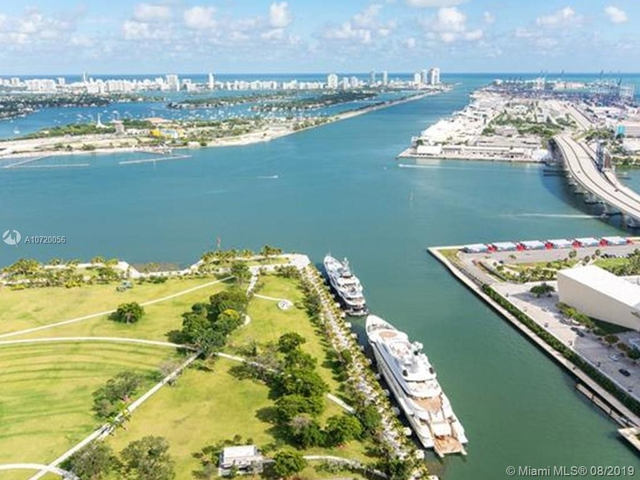 1 Bedroom, Park West Rental in Miami, FL for $2,800 - Photo 1