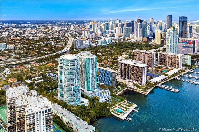 2 Bedrooms, Millionaire's Row Rental in Miami, FL for $6,500 - Photo 1