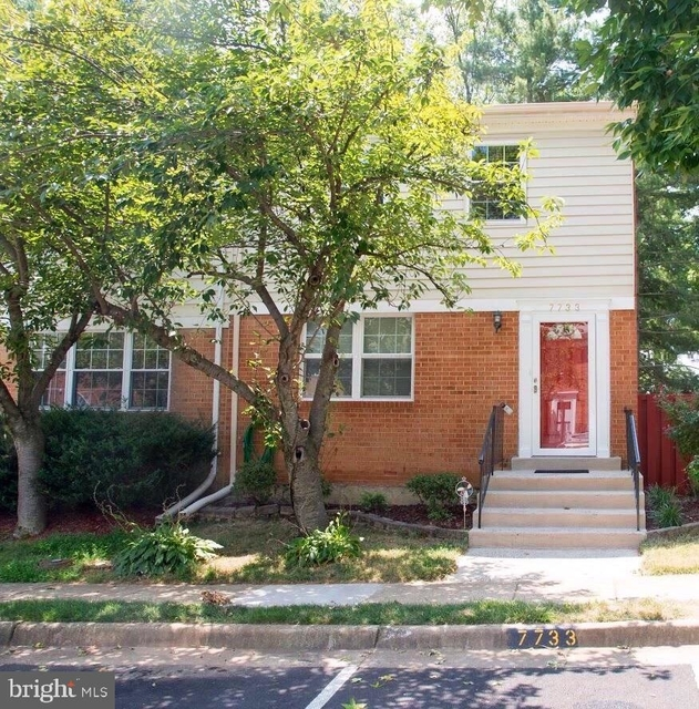 3 Bedrooms, Idylwood Rental in Washington, DC for $2,600 - Photo 1