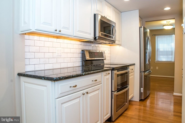 3 Bedrooms, Idylwood Rental in Washington, DC for $2,600 - Photo 2