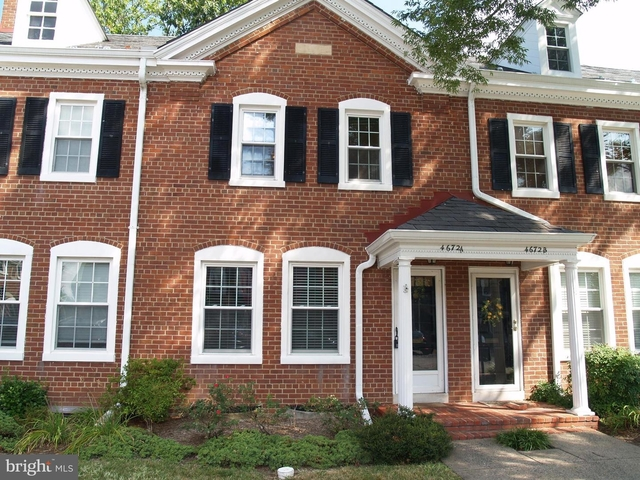2 Bedrooms, Fairlington - Shirlington Rental in Washington, DC for $2,525 - Photo 2
