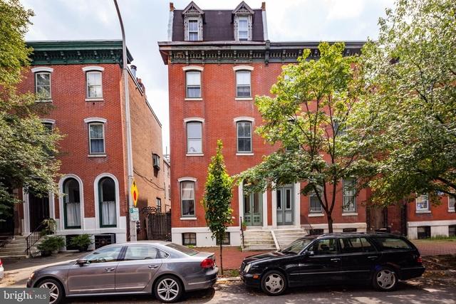 2 Bedrooms, Fairmount - Art Museum Rental in Philadelphia, PA for $2,300 - Photo 2