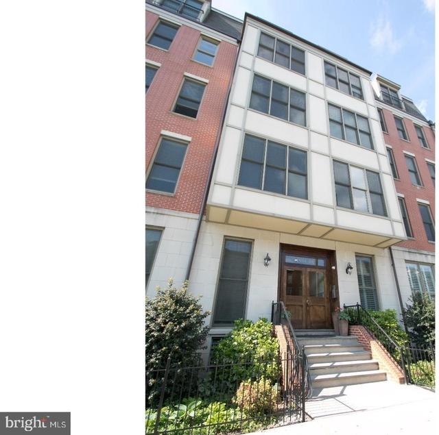 2 Bedrooms, Fairmount - Art Museum Rental in Philadelphia, PA for $2,700 - Photo 1
