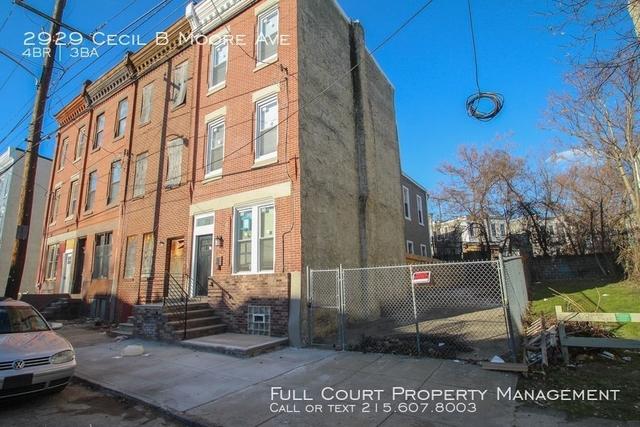 4 Bedrooms, North Philadelphia West Rental in Philadelphia, PA for $2,395 - Photo 2