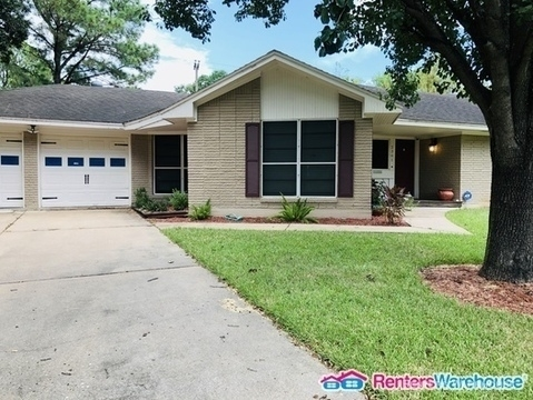 3 Bedrooms, Fenwood Rental in Houston for $1,550 - Photo 1